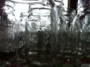 Field of jars