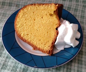 Butternut Pound Cake from AverageJane.com