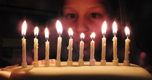 10candles
